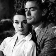 Audrey Hepburn - galeria zdjęć - Zdjęcie nr. 23 z filmu: Rzymskie wakacje