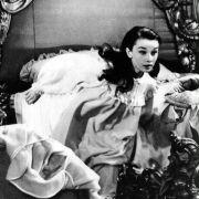 Audrey Hepburn - galeria zdjęć - Zdjęcie nr. 24 z filmu: Rzymskie wakacje