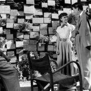 Audrey Hepburn - galeria zdjęć - Zdjęcie nr. 27 z filmu: Rzymskie wakacje