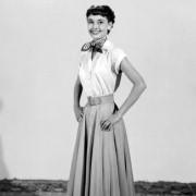 Audrey Hepburn - galeria zdjęć - Zdjęcie nr. 28 z filmu: Rzymskie wakacje