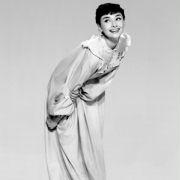 Audrey Hepburn - galeria zdjęć - Zdjęcie nr. 29 z filmu: Rzymskie wakacje