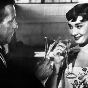 Audrey Hepburn - galeria zdjęć - Zdjęcie nr. 2 z filmu: Sabrina