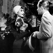 Audrey Hepburn - galeria zdjęć - Zdjęcie nr. 6 z filmu: Sabrina