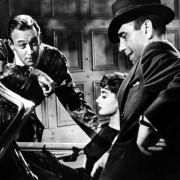 Audrey Hepburn - galeria zdjęć - Zdjęcie nr. 7 z filmu: Sabrina
