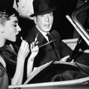 Audrey Hepburn - galeria zdjęć - Zdjęcie nr. 8 z filmu: Sabrina