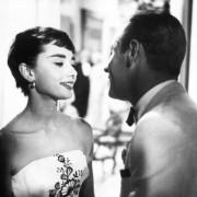 Audrey Hepburn - galeria zdjęć - Zdjęcie nr. 9 z filmu: Sabrina