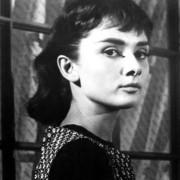 Audrey Hepburn - galeria zdjęć - Zdjęcie nr. 11 z filmu: Sabrina