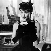 Audrey Hepburn - galeria zdjęć - Zdjęcie nr. 12 z filmu: Sabrina