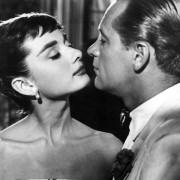 Audrey Hepburn - galeria zdjęć - Zdjęcie nr. 14 z filmu: Sabrina