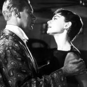 Audrey Hepburn - galeria zdjęć - Zdjęcie nr. 15 z filmu: Sabrina
