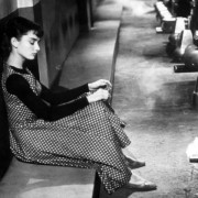 Audrey Hepburn - galeria zdjęć - Zdjęcie nr. 16 z filmu: Sabrina
