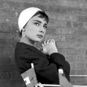 Audrey Hepburn - galeria zdjęć - Zdjęcie nr. 18 z filmu: Sabrina