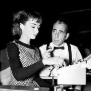 Audrey Hepburn - galeria zdjęć - Zdjęcie nr. 19 z filmu: Sabrina