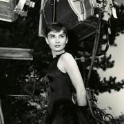 Audrey Hepburn - galeria zdjęć - Zdjęcie nr. 20 z filmu: Sabrina