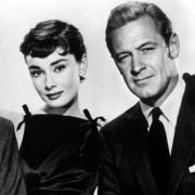 Audrey Hepburn - galeria zdjęć - Zdjęcie nr. 22 z filmu: Sabrina