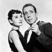 Audrey Hepburn - galeria zdjęć - Zdjęcie nr. 24 z filmu: Sabrina