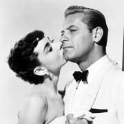 Audrey Hepburn - galeria zdjęć - Zdjęcie nr. 27 z filmu: Sabrina