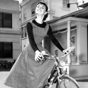 Audrey Hepburn - galeria zdjęć - Zdjęcie nr. 28 z filmu: Sabrina