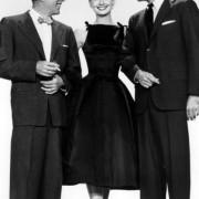 Audrey Hepburn - galeria zdjęć - Zdjęcie nr. 29 z filmu: Sabrina