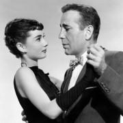 Audrey Hepburn - galeria zdjęć - Zdjęcie nr. 30 z filmu: Sabrina