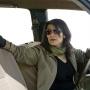 Kierowca - Hiam Abbass