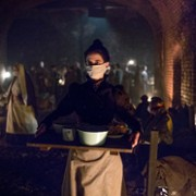 Eva Green - galeria zdjęć - Zdjęcie nr. 17 z filmu: Dom grozy