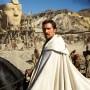 Mojżesz - Christian Bale