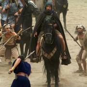 Christian Bale - galeria zdjęć - Zdjęcie nr. 9 z filmu: Exodus: Bogowie i królowie