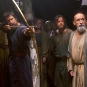 Christian Bale - galeria zdjęć - Zdjęcie nr. 19 z filmu: Exodus: Bogowie i królowie