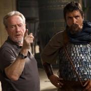 Christian Bale - galeria zdjęć - Zdjęcie nr. 12 z filmu: Exodus: Bogowie i królowie