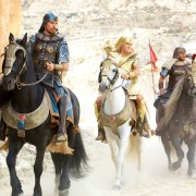 Christian Bale - galeria zdjęć - Zdjęcie nr. 18 z filmu: Exodus: Bogowie i królowie