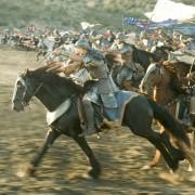 Christian Bale - galeria zdjęć - Zdjęcie nr. 4 z filmu: Exodus: Bogowie i królowie