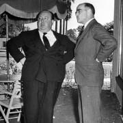 Alfred Hitchcock - galeria zdjęć - Zdjęcie nr. 2 z filmu: Cień wątpliwości