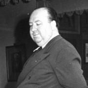 Alfred Hitchcock - galeria zdjęć - Zdjęcie nr. 1 z filmu: Cień wątpliwości