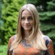 Julia Rosnowska - galeria zdjęć - filmweb