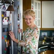 Małgorzata Kożuchowska - galeria zdjęć - Zdjęcie nr. 5 z filmu: Rodzinka.pl