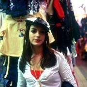 Anne Hathaway - galeria zdjęć - Zdjęcie nr. 7 z filmu: Spustoszenie