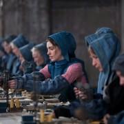 Anne Hathaway - galeria zdjęć - Zdjęcie nr. 2 z filmu: Les Misérables: Nędznicy
