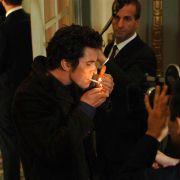 Christian Bale - galeria zdjęć - Zdjęcie nr. 2 z filmu: I'm Not There. Gdzie indziej jestem