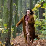 Agnieszka Grochowska - galeria zdjęć - Zdjęcie nr. 10 z filmu: W głębi lasu