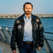 Andrzej Konopka - galeria zdjęć - filmweb