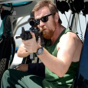 Ewan McGregor - galeria zdjęć - Zdjęcie nr. 4 z filmu: Son of a Gun