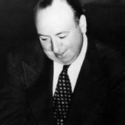 Alfred Hitchcock - galeria zdjęć - Zdjęcie nr. 1 z filmu: Urzeczona