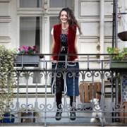 Charlotte Le Bon - galeria zdjęć - Zdjęcie nr. 1 z filmu: Zakochany Berlin