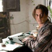 Johnny Depp - galeria zdjęć - Zdjęcie nr. 11 z filmu: Dziennik zakrapiany rumem