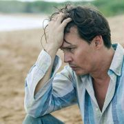 Johnny Depp - galeria zdjęć - Zdjęcie nr. 10 z filmu: Dziennik zakrapiany rumem