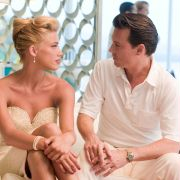Johnny Depp - galeria zdjęć - Zdjęcie nr. 20 z filmu: Dziennik zakrapiany rumem