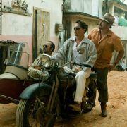 Johnny Depp - galeria zdjęć - Zdjęcie nr. 26 z filmu: Dziennik zakrapiany rumem