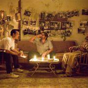 Johnny Depp - galeria zdjęć - Zdjęcie nr. 24 z filmu: Dziennik zakrapiany rumem