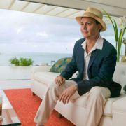 Johnny Depp - galeria zdjęć - Zdjęcie nr. 7 z filmu: Dziennik zakrapiany rumem